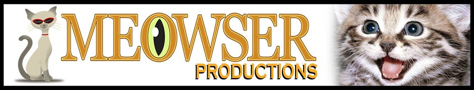 Meowser Productions
